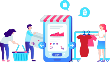 eCommerce website development for single product category